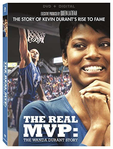 Real Mvp The Wanda Durant Story Real Mvp The Wanda Durant Story DVD Nr