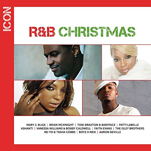 R&b Icon Christmas R&b Icon Christmas