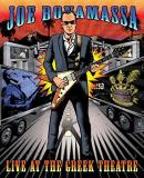 Joe Bonamassa Live At The (dv)