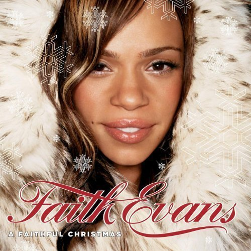 Faith Evans A Faithful Xmas(icon