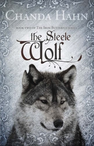 Chanda Hahn The Steele Wolf