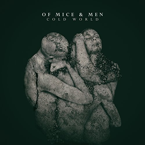 Of Mice & Men Cold World Colored Vinyl Includes Download Card
