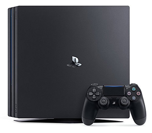 Ps4 System Pro 1 Tb