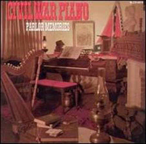 Civil War Piano Parlor Memories