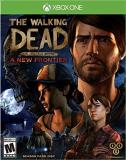Xbox One Walking Dead Telltale Series New Frontier (season Pass)