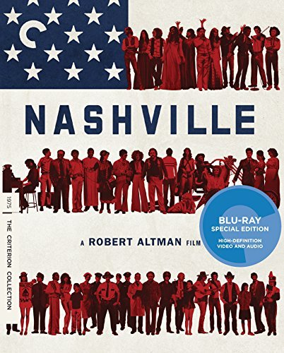 Nashville Carradine Black Blu Ray Criterion