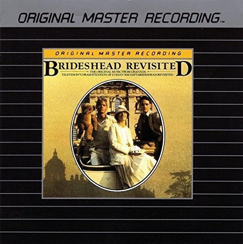Brideshead Revisited Soundtrack