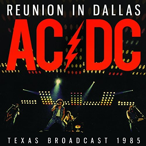 Ac Dc Reunion In Dallas