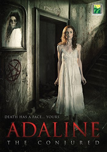 Adaline The Conjured Evyn Townsend DVD Nr