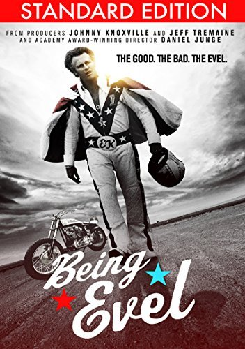 Being Evel Evel Knievel DVD Nr