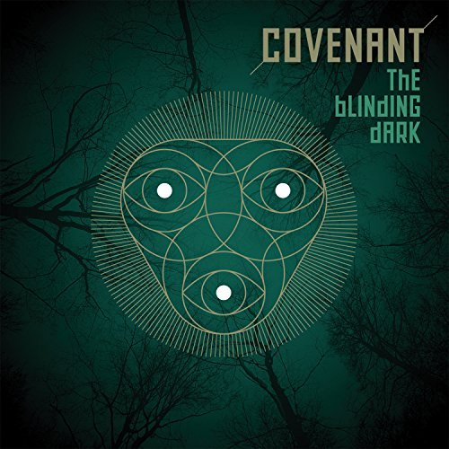 Covenant The Blinding Dark Limited Edition Lp