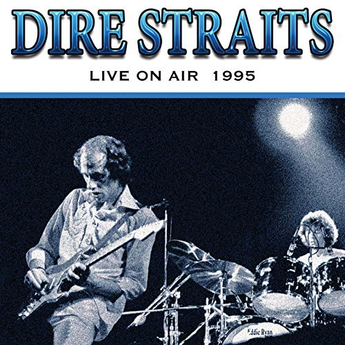 Dire Straits Live On Air