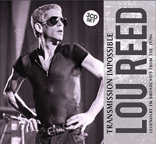Lou Reed Transmission Impossible