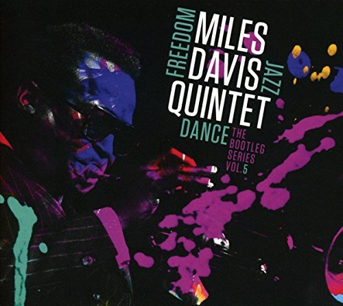 Miles Davis Quintet Freedom Jazz Dance The Bootleg Series Vol. 5 3 CD