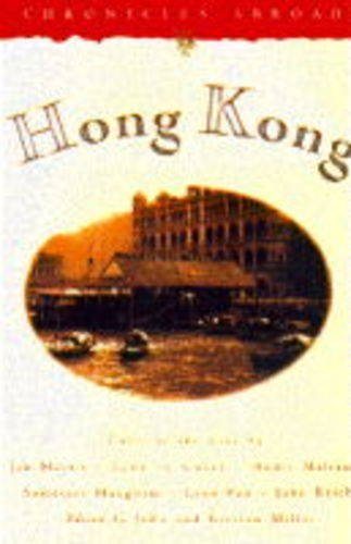 John Miller Hong Kong (chronicles Abroad)