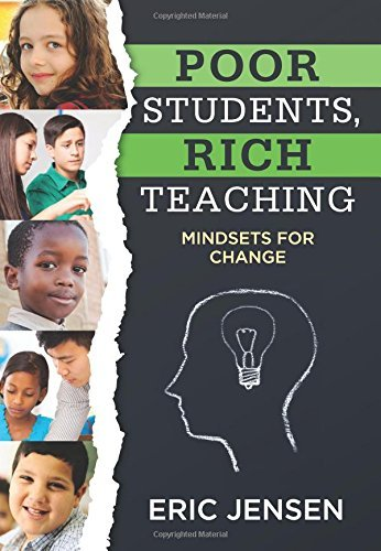 Eric Jensen Poor Students Rich Teaching Mindsets For Change
