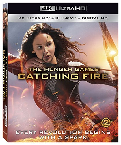 Hunger Games Catching Fire Lawrence Hutcherson Hemsworth 4k Pg13