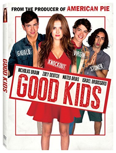 Good Kids Deutch Braun DVD R