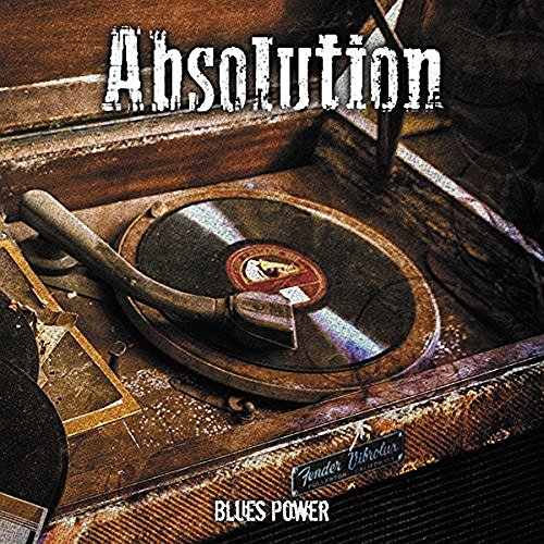 Absolution Blues Power