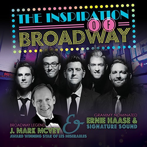 Ernie & Signature Sound Haase Inspiration Of Broadway