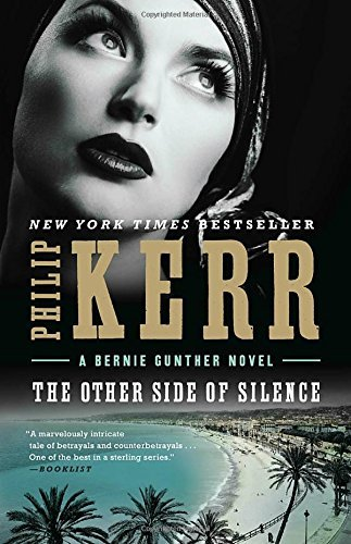 Philip Kerr The Other Side Of Silence