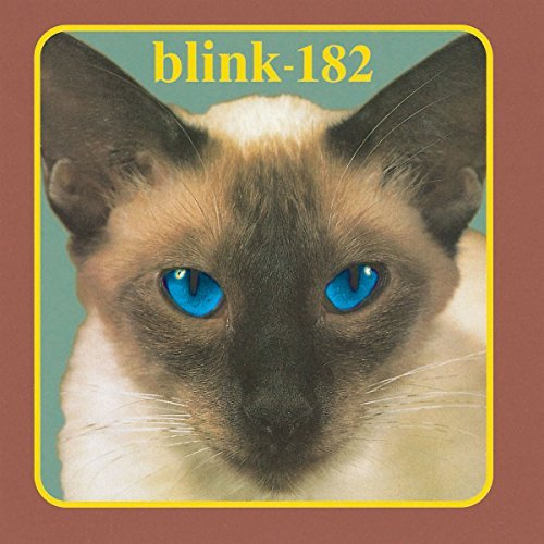 Blink 182 Cheshire Cat