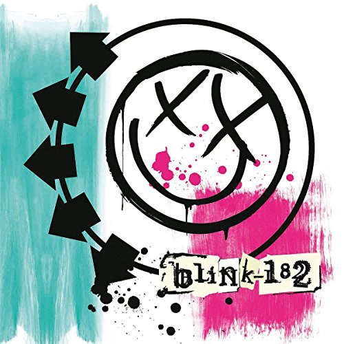 Blink 182 Blink 182 2xlp Explicit Version