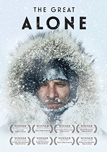 The Great Alone Lance Mackey DVD Nr