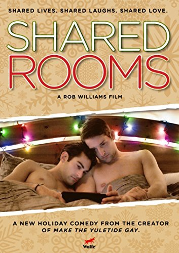 Shared Rooms Pearson Wilson DVD Nr