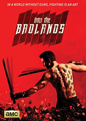Into The Badlands Season 1 DVD
