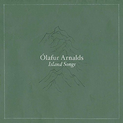 Olafur Arnalds Island Songs CD DVD Combo Incl. Bonus DVD