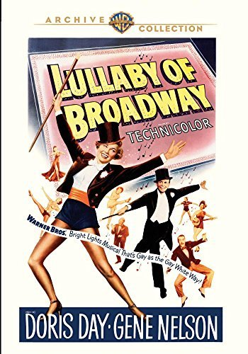 Lullaby Of Broadway Lullaby Of Broadway Made On Demand
