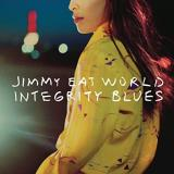 Jimmy Eat World Integrity Blues (tar Colored Black Vinyl) 140g Vinyl Includes Download Card