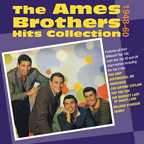 Ames Brothers Hits Collection