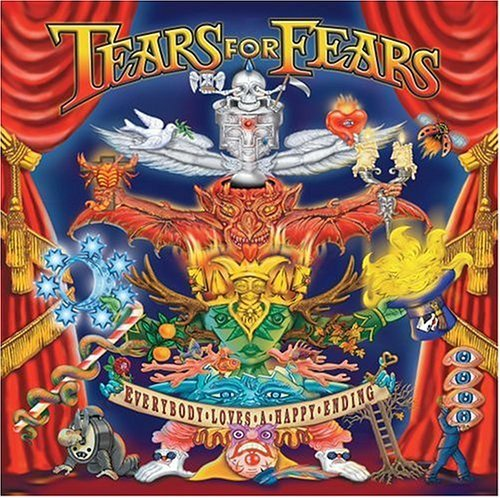 Tears For Fears Everybody Loves A Happy Ending