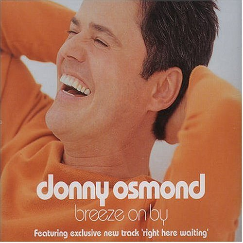 Donny Osmond Breeze On By Import Gbr Enhanced CD