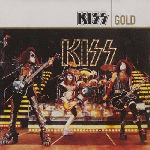 Kiss Gold 1974 1982 2 CD