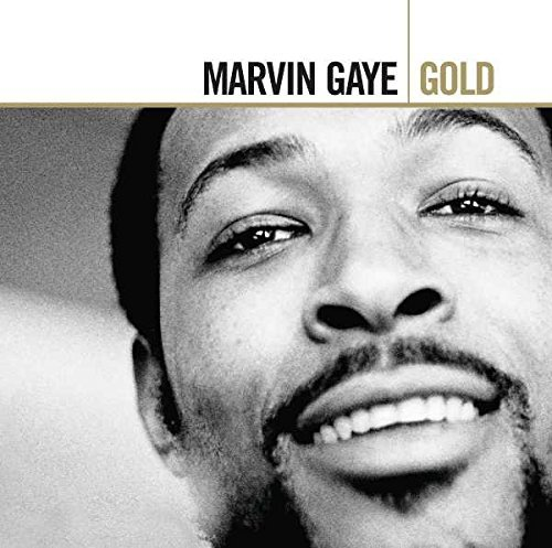 Marvin Gaye Gold 2 CD
