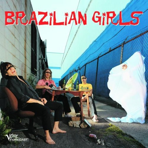 Brazilian Girls Brazilian Girls