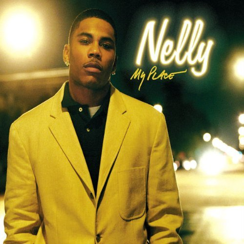 Nelly My Place Import Aus
