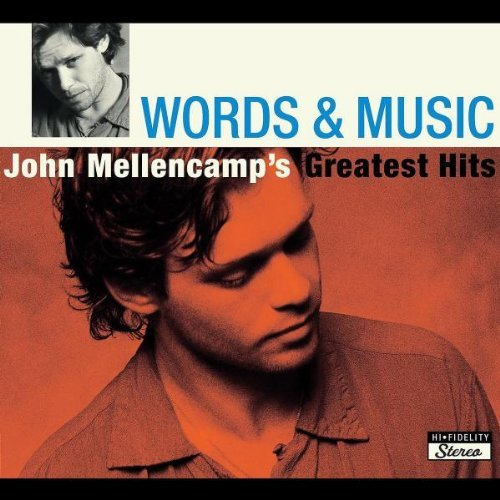 John Mellencamp Words & Music John Mellencamp Remastered Incl. Bonus DVD