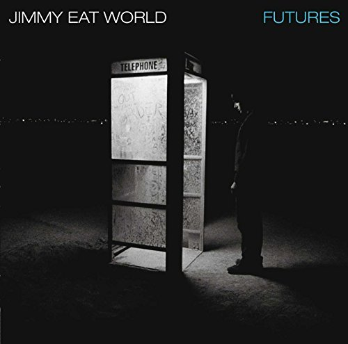Jimmy Eat World Futures Enhanced CD