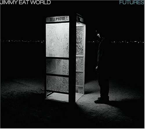 Jimmy Eat World Futures Deluxe Version 2 CD