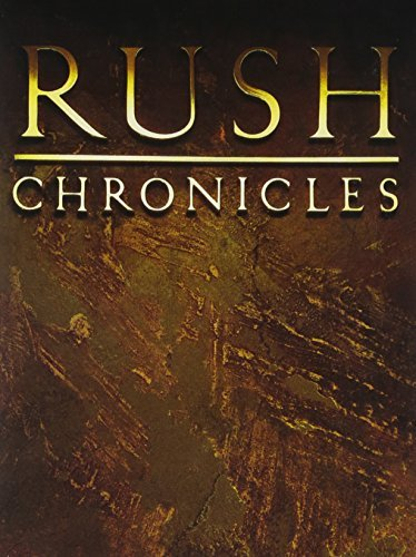 Rush Chronicles 2 CD Incl. DVD