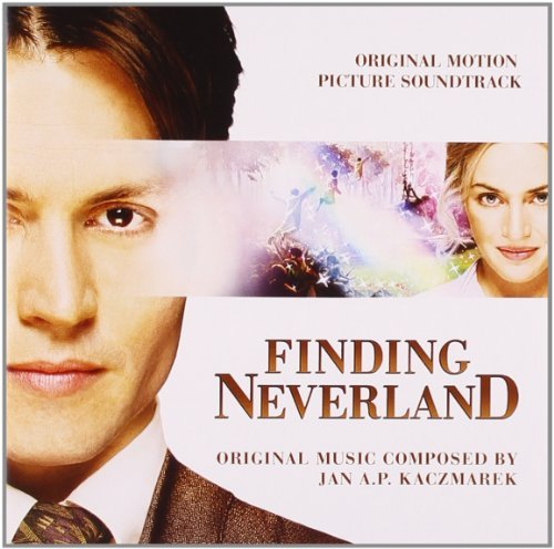 Jan A.P. Kaczmarek Finding Neverland Music By Jan A.P. Kaczmarek