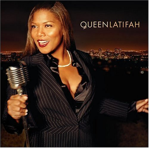 Queen Latifah Dana Owens Album