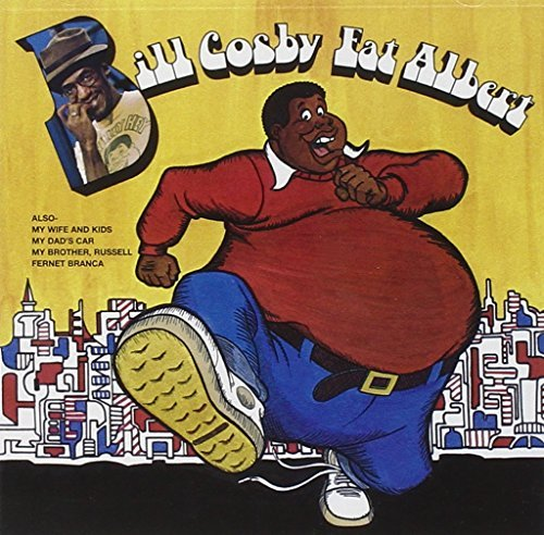 Bill Cosby Fat Albert