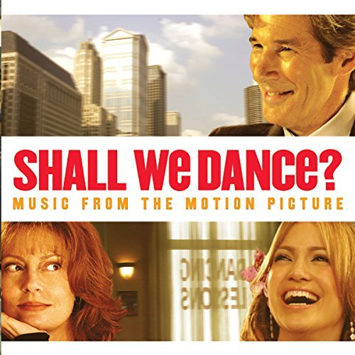 Shall We Dance Soundtrack