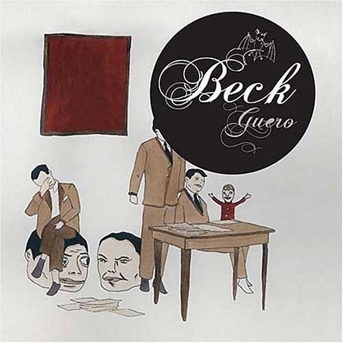 Beck Guero 2 Lp Set