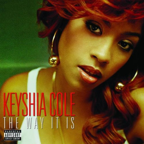Keyshia Cole Way It Is Explicit Version